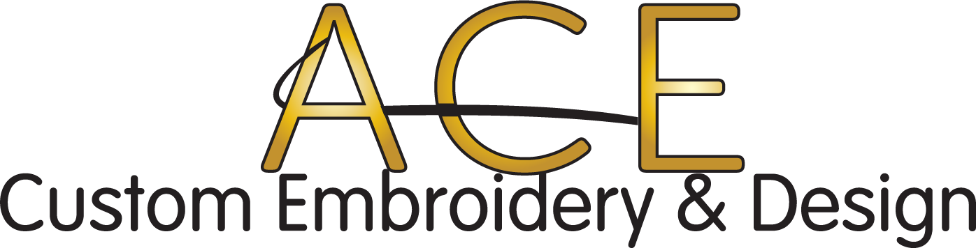 ACE Custom Embroidery & Design, Inc,